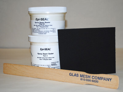 EPI Seal Seam Sealer